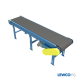 Heavy Duty Slider Bed Conveyor