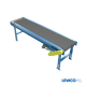 Channel Frame Slider Bed Conveyor